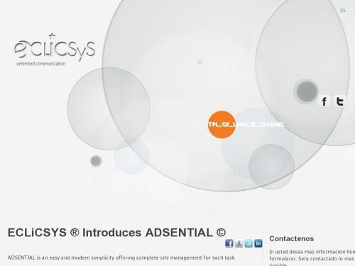 eclicsys.com