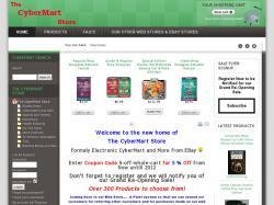www.TheCyberMartStore.com