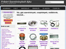 www.ajkaviz.hu