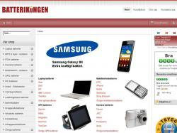 www.batterikungen.se