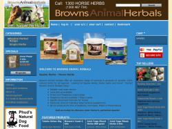 www.brownsanimalherbals.com.au/