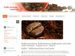 www.caffeiannotta.ch