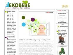 www.ekobebe.nl