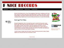 www.fnicerecords.com/store