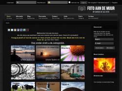 www.fotoaandemuur.eu