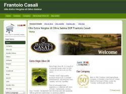 www.frantoiocasali.it