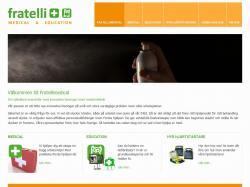 www.fratellimedical.se
