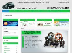 www.londontaxiparts.com