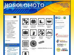 www.nosolomoto.com