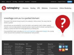 www.onevillage.com.au/