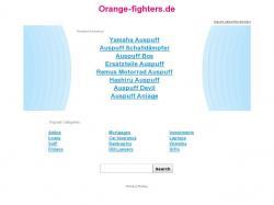 www.orange-fighters.de