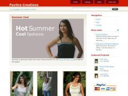 www.pavitracreations.com