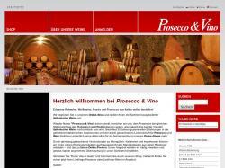 www.prosecco-e-vino.de