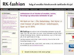www.rk-fashion.dk