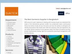 www.siatexbd.com