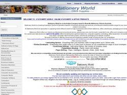 www.stationeryworld.net.au