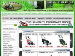 www.sullivansgardenmachinery.co.uk