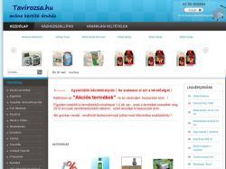 www.tavirozsa.hu