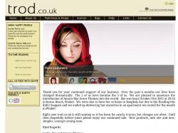 www.trod.co.uk